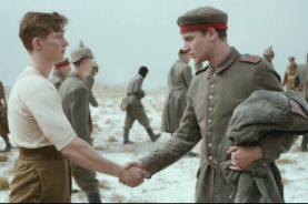 Sainsbury's WWI Truce Advert. Appropriate?
